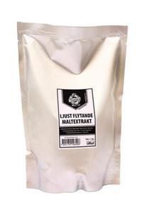 Ekstrakt słodowy COOBRA 1,2kg - JASNY - 2828000988