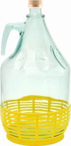 Balon DAMA 5L - gąsiorek z uchwytem i zakrętką - 2828000751