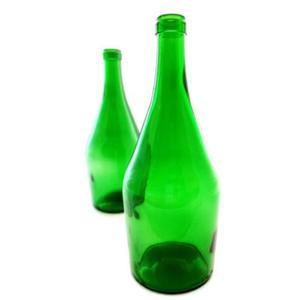 Butelka gąsiorek na miod 0,75l - 1sztuka