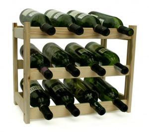 Regał na wino RW1-12 - 2842064001