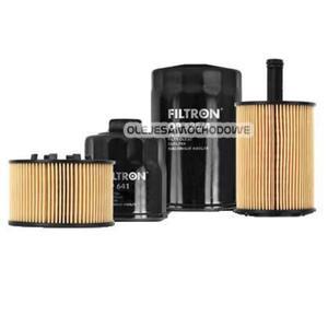 Filtr Oleju OE 650/1 - 2822773986