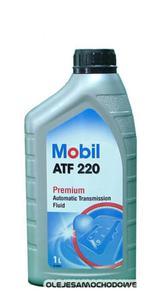 Mobil ATF 220 (Dexron IID) 1L - 2822774067