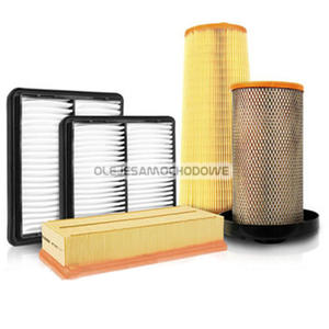 Filtr Powietrza AP 190/8 - 2822775197