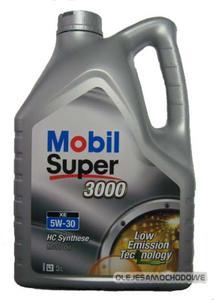 Mobil 3000xe 5W30 5L (505.01) - 2822773370