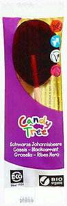 LIZAKI O SMAKU PORZECZKOWYM BEZGLUTENOWE BIO 13 g - CANDY TREE - 2883539126