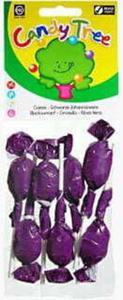 LIZAKI OKRĄGŁE O SMAKU PORZECZKOWYM BEZGLUTENOWE BIO (7 x 10 g) - CANDY TREE - 2856224865