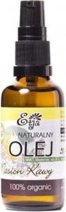 Olej z Nasion Kawy BIO nierafinowany 50 ml ETJA - 2836144920