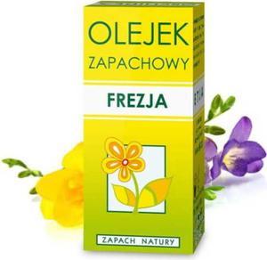 Olejek zapachowy frezja 10 ml ETJA - 2846867629
