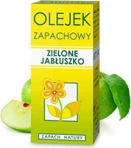 Olejek zapachowy zielone jabłuszko 10 ml ETJA - 2846867631