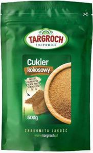 Cukier kokosowy 500g Targroch - 2854170474
