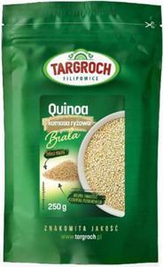 Quinoa komosa ryżowa biała 250g Targroch - 2854971265