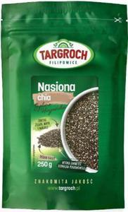 Nasiona chia szałwia hiszpańska 250g Targroch - 2853263844