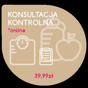 Konsultacja kontrolna online - 2854170511