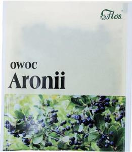 Owoc aronii 50g Flos - 2880807638