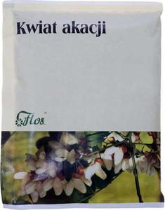 Kwiat akacji 50g Flos - 2865352016