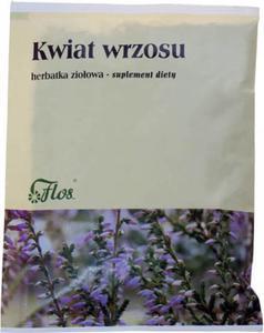 Kwiat wrzosu 50g Flos - 2885364798