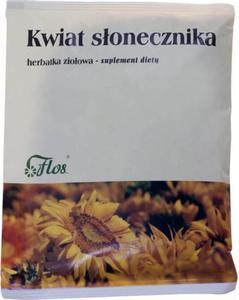 Kwiat słonecznika 50g Flos - 2865352018