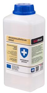 Dimetylosulfotlenek DMSO 1L BIOMUS - 2868520500