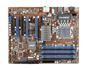 X58 PRO-E S1366 X58 6DDR3 8CH/GLAN/FIRE BOX - 2824918065