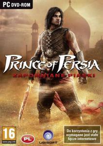 Prince of Persia: Zapomniane Piaski PC