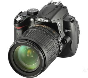 D5000 + AF-S DX 18-105mm VR - 2824918278