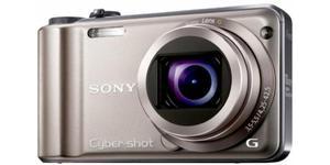 DSC-HX5V złoty 10,2mPix, 10X zoom optyczny - 2824920117