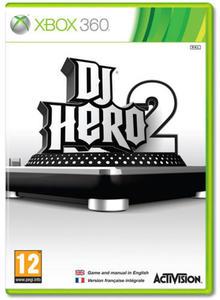 DJ HERO 2 SOFT ONLY - 2824919739