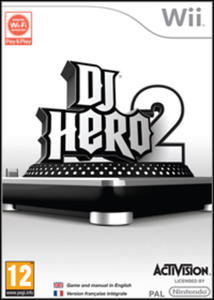 DJ HERO 2 BUNDLE SOFT + KONTROLER - 2824919743