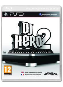 DJ HERO 2 SOFT ONLY - 2824919751