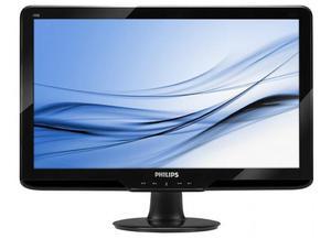19'' LCD wide 192E2SB 5ms 500000:1 DVI czarny - 2824918805