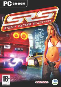 SDC Street Racing Syndicate PC - 2824920524