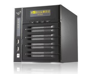 N4200 4HDD 2xGBLAN/PCIE 1GB/6USB/LCD/IP CAM/eSATA - 2824920624