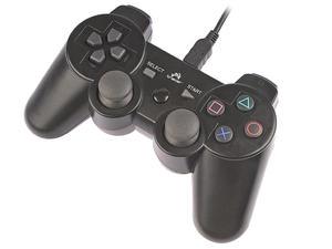 Gamepad Shogun USB/PS2 - 2824920876