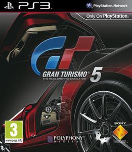 Gra Sony PS3 Gran Turismo 5 - 2824920160