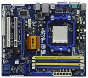 N68C-S UCC AM2+ GF7025 2DDR2/2DDR3 BULK - 2824912408