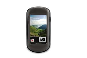 OREGON 550 GPS + SYGIC Voucher Region CE - 2824915517