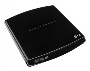 DVD-RW RECORDER ZEW SLIM USB CZARNY GP10NB20 - 2824917488