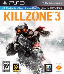 Gra Sony PS3 Killzone 3 - 2824920188