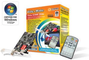 Sklep Domomarket Pl Tuner Tv Compro Videomate V200f 20060