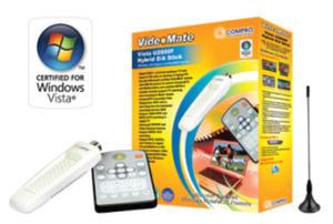 Sklep Domomarket Pl Tuner Tv Compro Videomate V200 20059