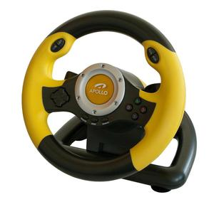 Kierownica RW-1010PC/PS2/PS3 Catalu - 2824912260