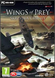 Wings of Prey Platinum Edition PC - 2824913097