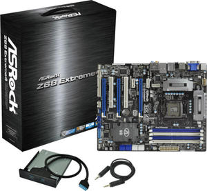 Z68 EXTREME4 Z68 S1155 4DDR3 USB3/FIRE ATX - 2824912421