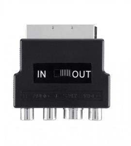 Kabel COMPOSITE/ S/Video 3xRCA F8V3017cp