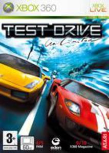 Test Drive Unlimited Classic Xbox - 2824913117