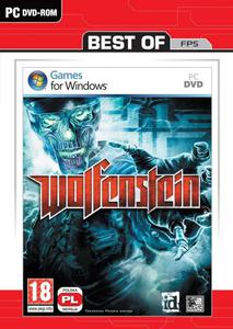 Best of Activision: Wolfenstein PC (napisy PL) - 2824911963