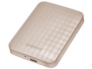 M2 500GB 2,5'' USB 3.0 HX-M500TAE/G Beige - 2824919896