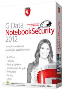 NotebookSec 2012 BOX 1PC 1 ROK linka kens - 2824915426