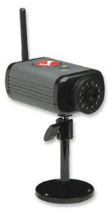 Intellinet kamera IP CMOS jpeg/mpeg4 audio wi-fi Dzień/Noc NFC30-IRWG C0367327 - 2824916664