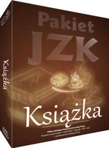 Książka JZK START X1:Książka przychodów i rozchodów - 2824916858